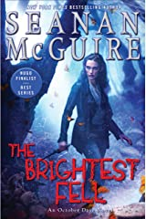 The Brightest Fell (October Daye Book 11) Kindle Edition