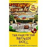 The Case of the Broken Doll (Inspector David Graham Mysteries Book 4)