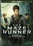 The Maze Runner (Bilingual)