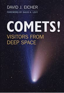 Who made a list of comets in the 1700s