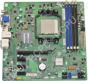 620887-001 HP Desktop ALVORIX Motherboard AM3 (Renewed)
