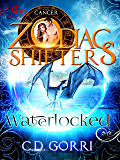 Waterlocked: A Zodiac Shifters Paranormal Romance: Cancer (Wardens of Terra 2) (The Wardens of Terra)