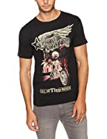 Loud Distribution Lynyrd Skynyrd - Breeze Men's T-Shirt