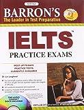 Barron`s IELTS Practice Exams
