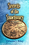Secrets of the Sanctuary (Coven Chronicles Book 2)