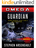 OMEGA Guardian (English Edition)