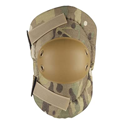 Alta Flex Elbow Protection One Size Crye Multicam