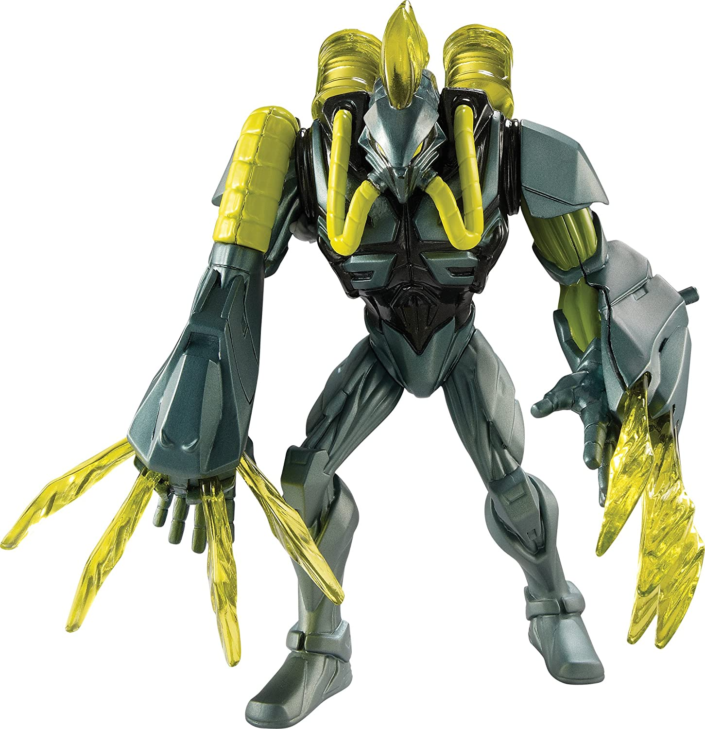 Uncategorized Max Steel Toxzon amazon com max steel spider claw toxzon action figure toys games