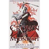 Crown of midnight: Sarah J. Maas: 2