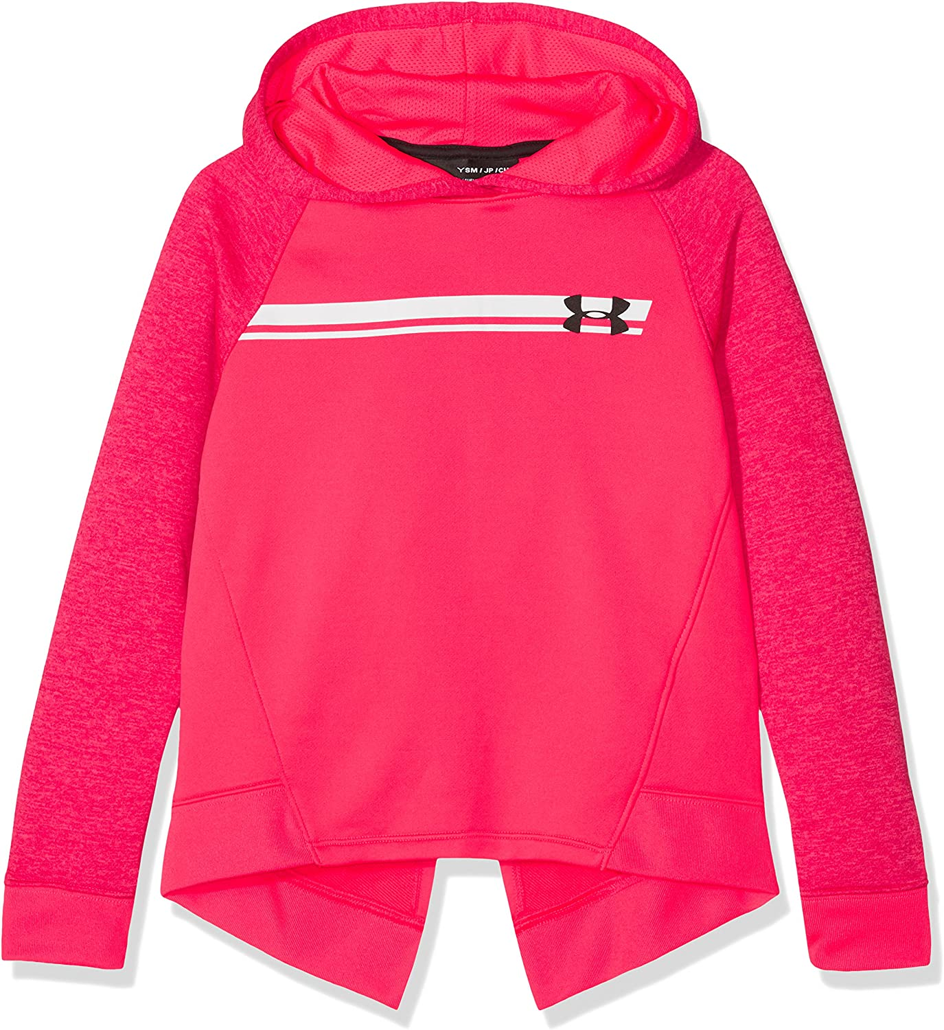 Sudadera Ni/ñas Under Armour Teamwork Terry Hoody