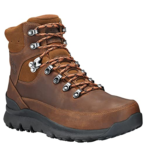 b934f45f80f Timberland Mens World Hiker Mid Waterproof Boot