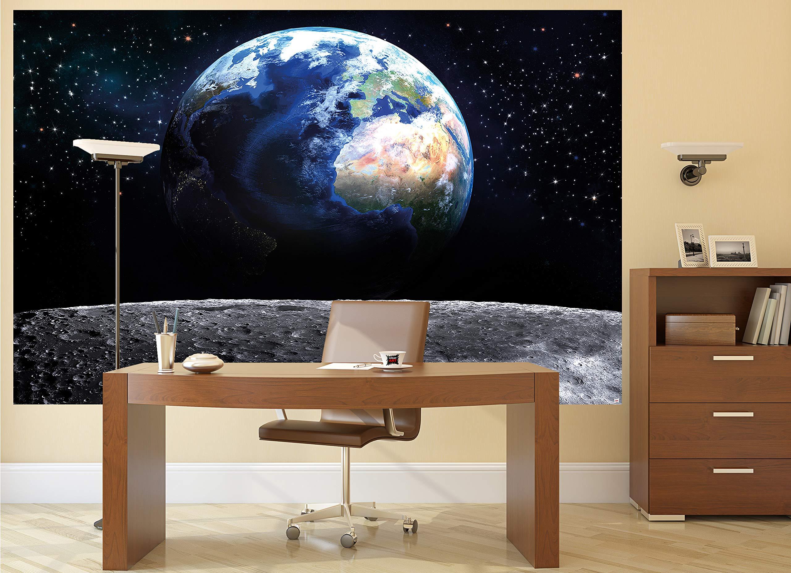 Premium Plus Photo Non-woven Photographic Wallpaper 200 x 140 cm Top Quality