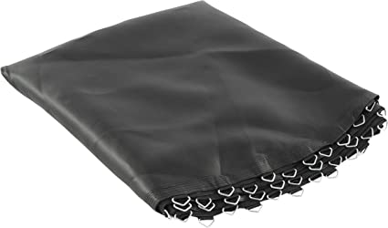 Upper Bounce Trampoline Replacement Jumping Mats for Round Frames Fits All Brands and Models of Trampolines MAT ONLY