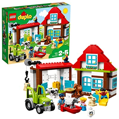 LEGO Duplo Set: Toys & Games
