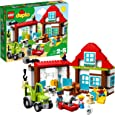 LEGO DUPLO Town Farm Adventures 10869 Buidling Bricks (104 Pieces)