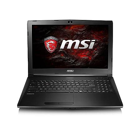 MSI GL62M 7RD-265 15.6