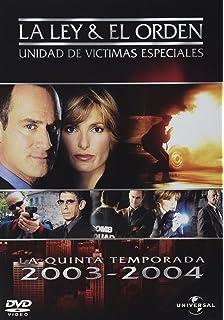 Ley y el orden UVE Temporada 14(Law And Order - Special Victims Unit ... de7999a2582be