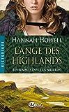 Les Femmes du Clan Murray, Tome 1: L'Ange des Highlands