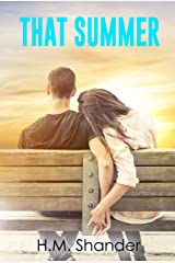 That Summer (the Aurora MacIntyre series Book 2) Kindle Edition