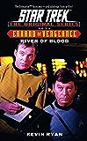 River of Blood: Errand of Vengeance Book Three (Star Trek: The Original Series 3)