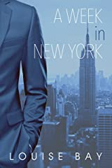 A Week in New York (The Empire State Series Book 1) Kindle Edition