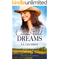 Cotton Field Dreams (A Mindalby Outback Romance Book 1)