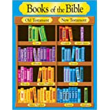 Trend Enterprises Books of The Biblelearning Chart (T-38702)