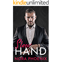 Slow Hand (Perfect Hands Book 4)