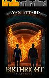 Birthright - Legacy Book 2 (Legacy Series)