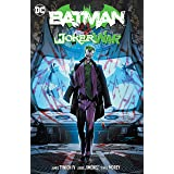 Batman (2016-) Vol. 2: The Joker War