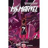 Ms. Marvel Vol. 4: Last Days (Ms. Marvel (2014-2015))