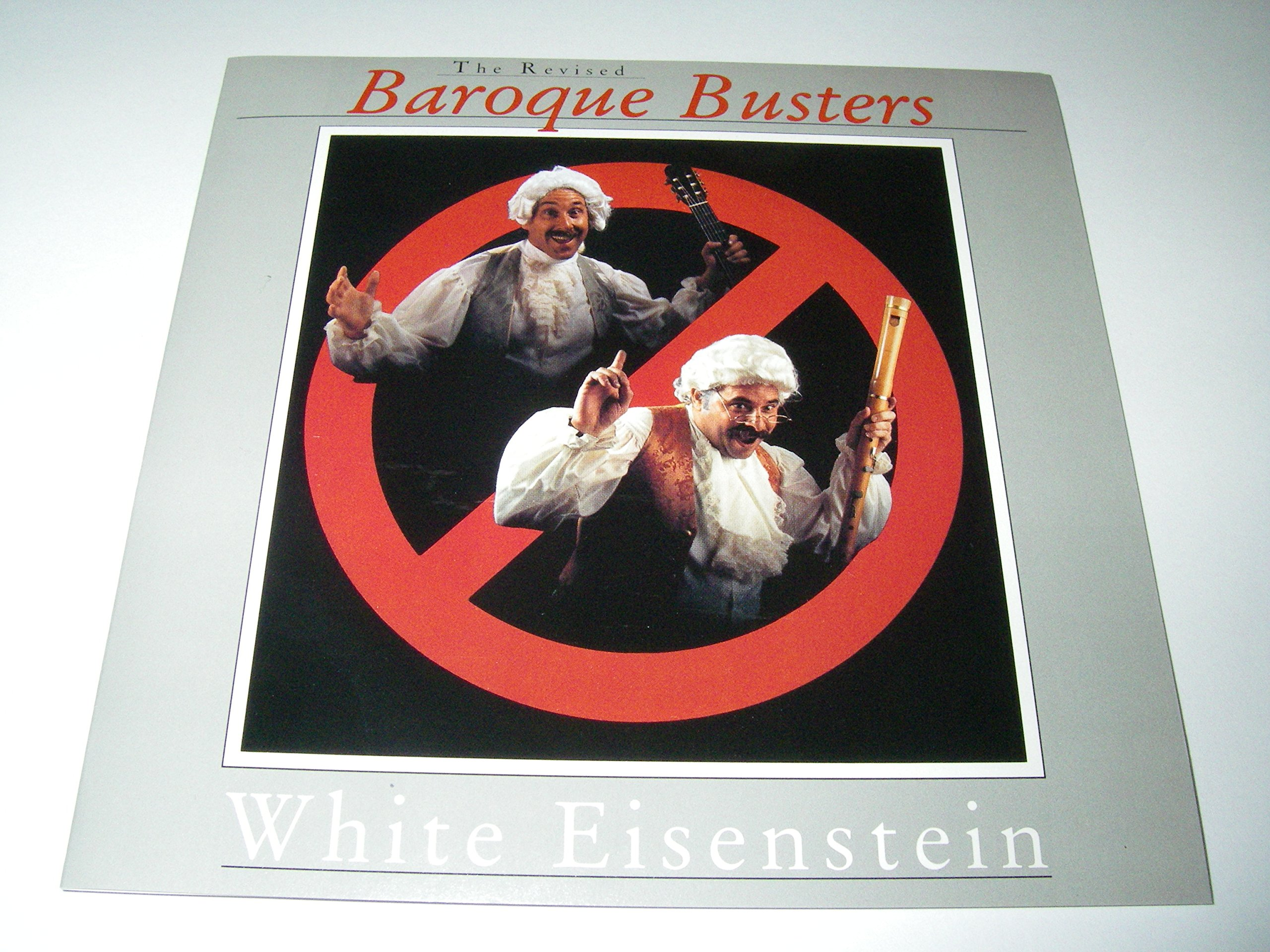 The Revised Baroque Busters