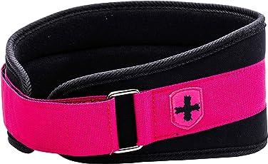 Presagio para Mujer 12,7 cm Núcleo de Espuma Cinturón para Levantamiento