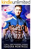 Adored by A Dragon: A Small Town Paranormal Romance (Mystic Bay Book 4)