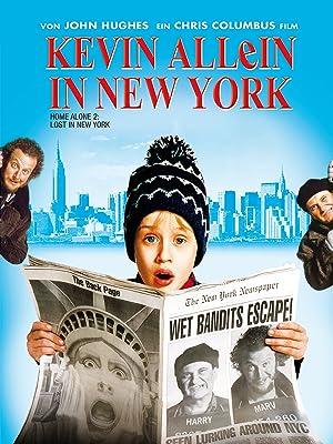 Amazonde Kevin Allein In New York Ansehen Prime Video