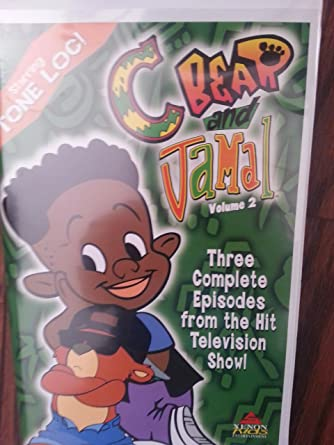 8e65d078 Amazon.com: C-Bear & Jamal 2 [VHS]: Movies & TV