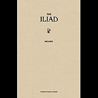 The Iliad (English Edition)