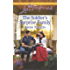 The Soldier's Surprise Family: A Single Dad Romance (Love Inspired)