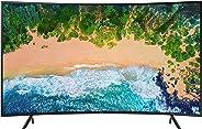 Samsung UN65NU7300FXZX Smart TV Curvo 65