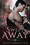 Swept Away (The Rowan & Ella Time Travel Adventure Series Book 1)