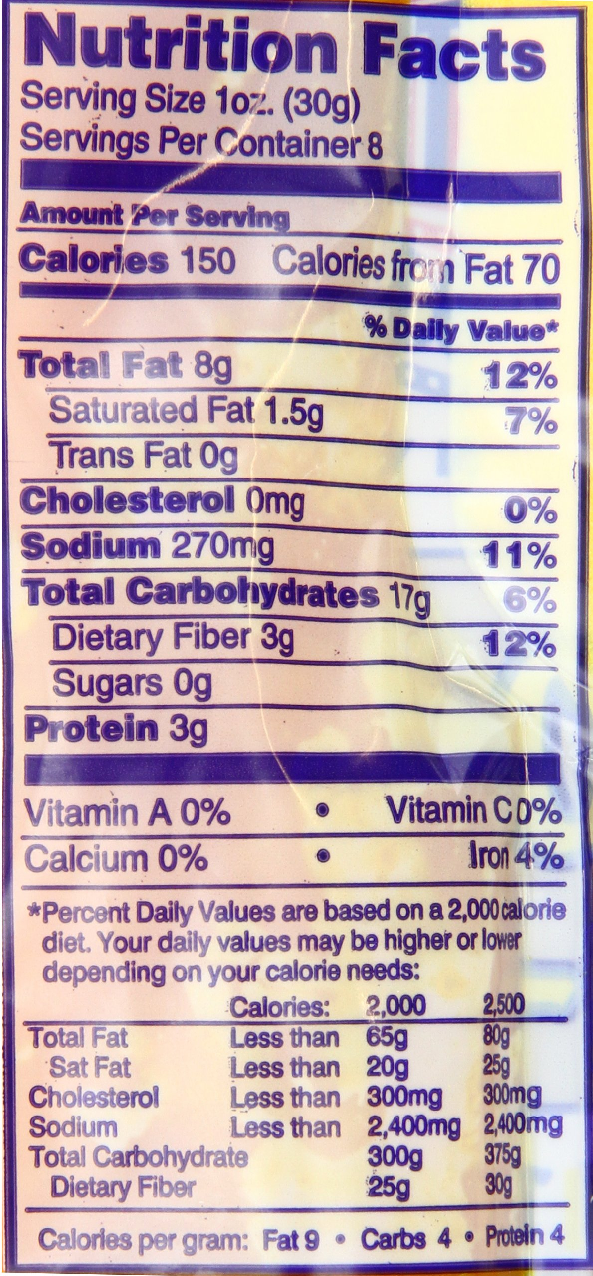 4110 Great Northern Popcorn Premium 8 Ounce Popcorn Portion Packs, Case of 24 by Great Northern Popcorn Company (Image #2)