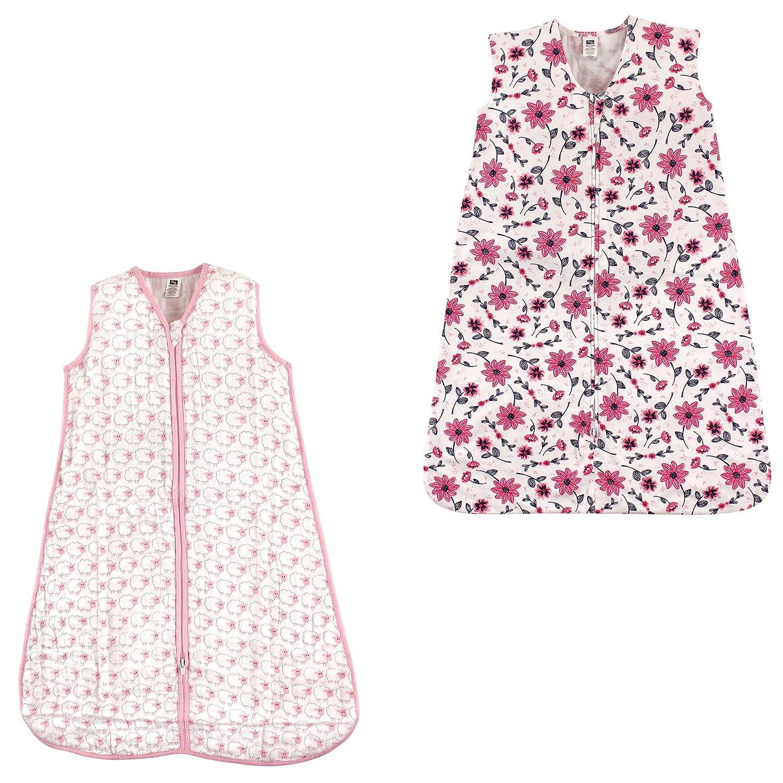 激安正規品 Hudson Pink Baby SLEEPWEAR SLEEPWEAR ユニセックスベビー M Pink M Sheep/Botanical B075Z6SWMM, カンザキマチ:d6445770 --- a0267596.xsph.ru