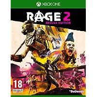 Rage 2 - Deluxe Edition - Xbox One