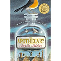 The Apothecary: 1