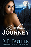 Daeton's Journey (The Wiccan-Were-Bear Series Book 10)