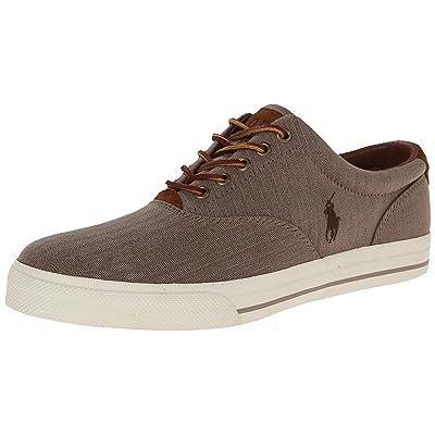 Polo Ralph Lauren Men's Vaughn Fashion Sneaker | Fashion Sneakers