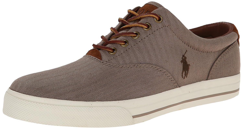 Amazon.com | Polo Ralph Lauren Men\u0027s Vaughn Fashion Sneaker | Fashion  Sneakers