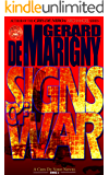 Signs of War (Cris De Niro, Book 2)