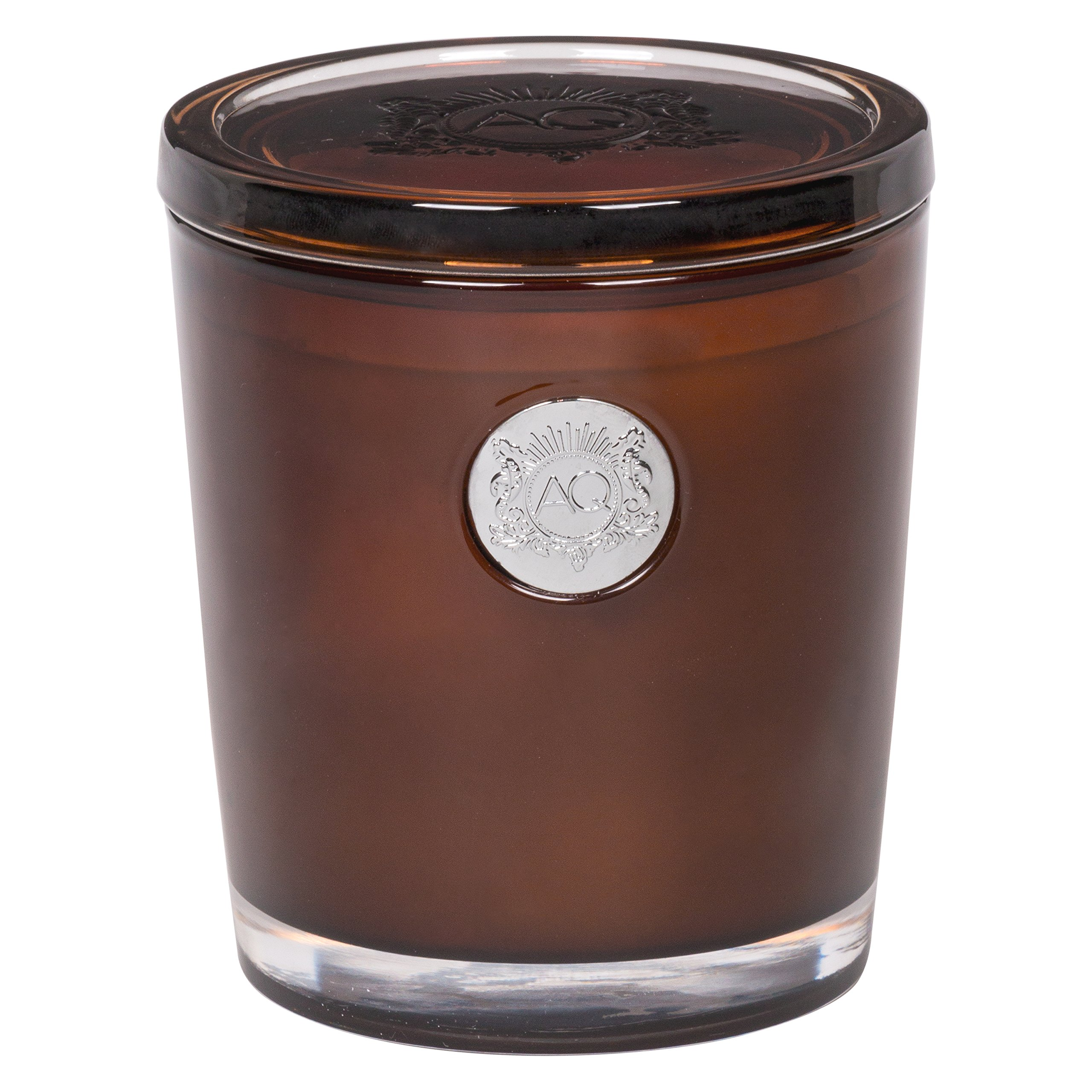 Aquiesse Portfolio Collection Large Candle - Luxe Linen (11 oz)
