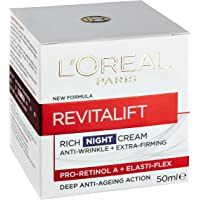 L'OREAL PARIS L'Oréal Paris Revivalist Night Cream, 50ml